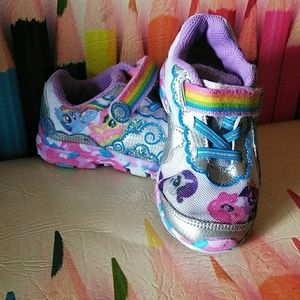 Stride Rite My Little Pony